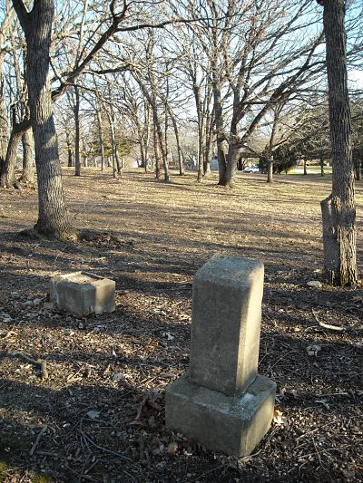 Monthly Program - Researching Burials at Ritchie Cemetery
